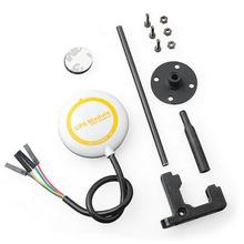 Mini Ublox Neo 7M GPS with Compass for CC3D SP Racing F3 Naze32 Flip32 Flight Controller