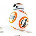 14cm Star Wars BB8 BB 8 Cute Coin Bank Piggy Bank Money Saving Box Money box