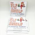 15pcs The Elf on the Shelf A Christmas Traditon Soft Book Gift