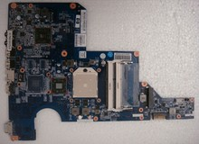 For HP/COMPAQ CQ62/G62 DDR3 laptop motherboard  SPS 597674-001,100%Tested and guaranteed in good working condition!!