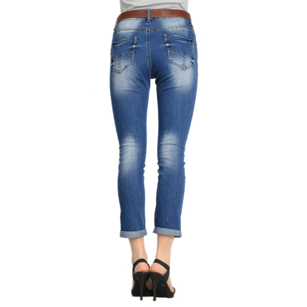 Fashionable Jeans For Women