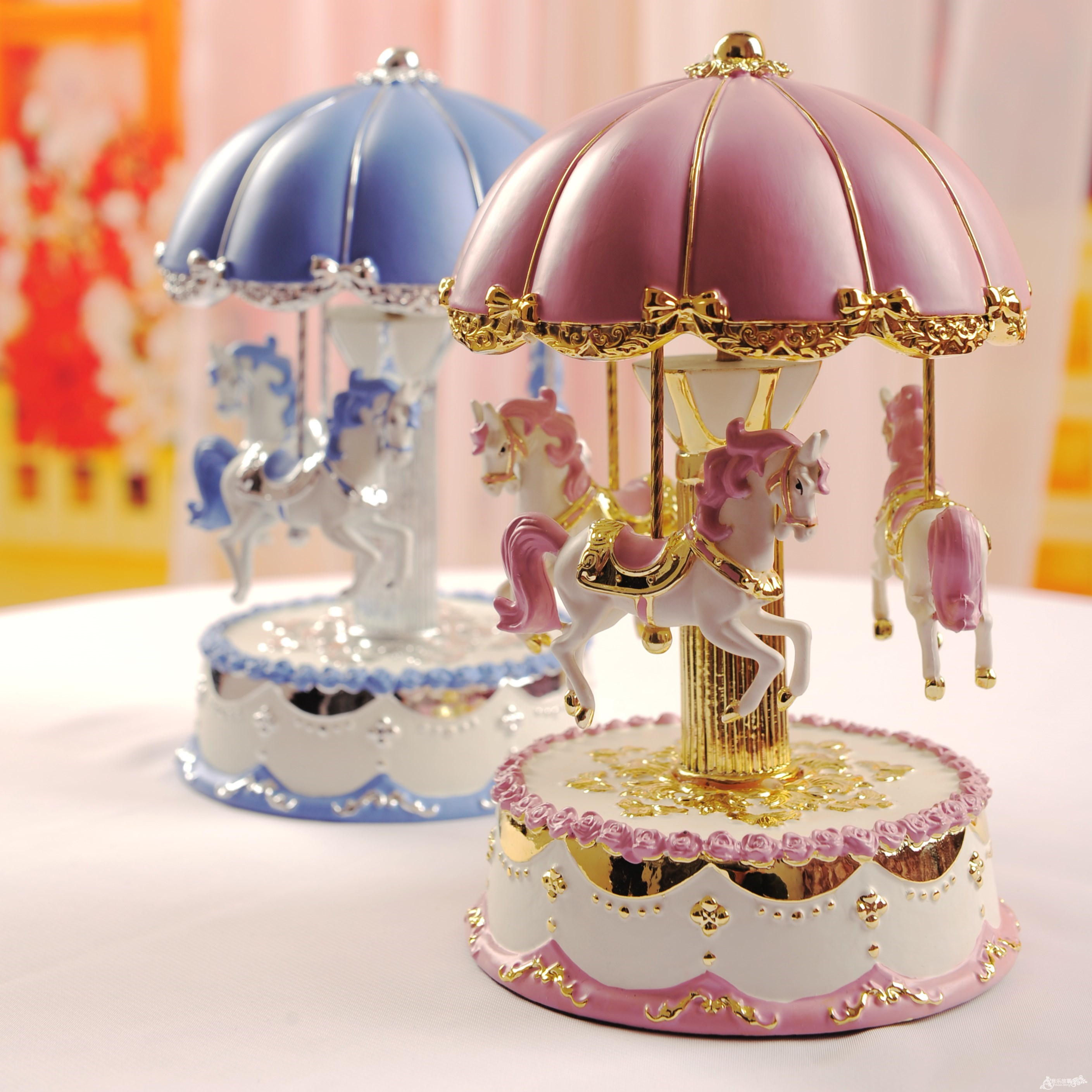 Christmas Decoration Carousel Inspiring Quotes And Words