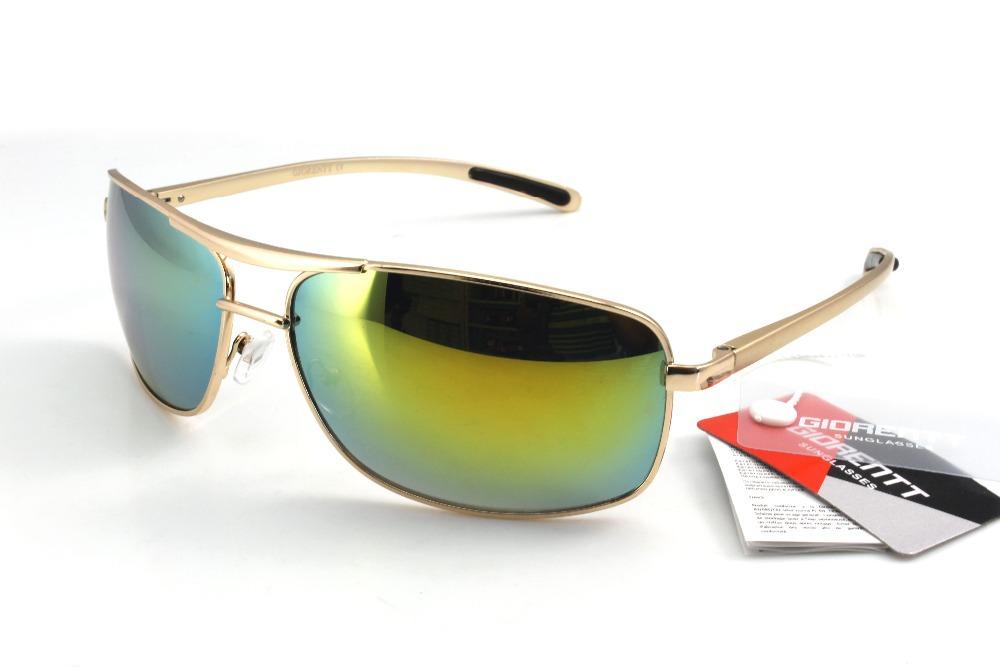 Luxury Men's  Aviator Sunglasses  Oculos de sol Masculino Eyeglasses Sun Glasses For Women Men Oculos Outdoors Wayfarer
