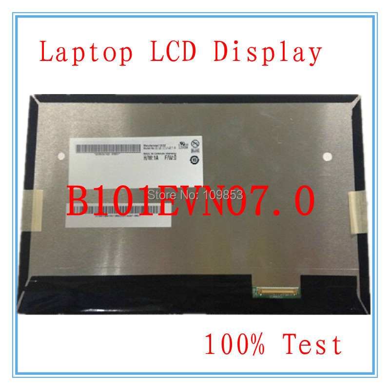 "Original 10.1"" Inch lcd screen LCD display panel for Acer tablet PC B101EVN07.0 IPS LCD SCREEN(China (Mainland))"