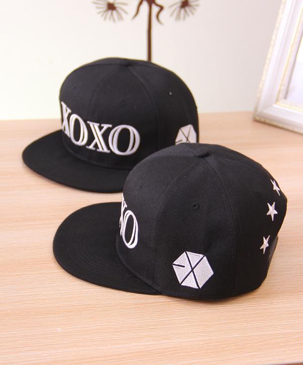 Free  shipping  XOXO  baseball cap men  women hat logo embroidery golf sports hats ball caps casualОдежда и ак�е��уары<br><br><br>Aliexpress