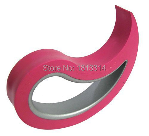 Stoppy Door and Window Stop( Pink)