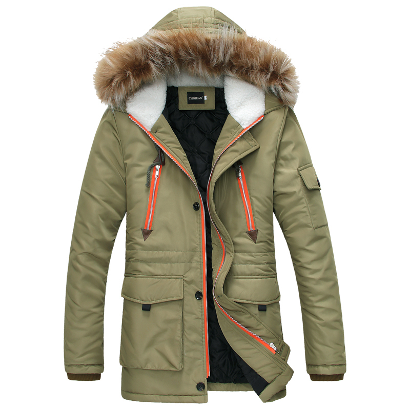 Winter Jackets For Men Brands | Fit Jacket
