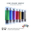 Новый стиль OTG USB флэш-накопитель планшет пк ручка привода внешних устройство бесплатная доставка смартфон usb-палки горячая распродажа USB