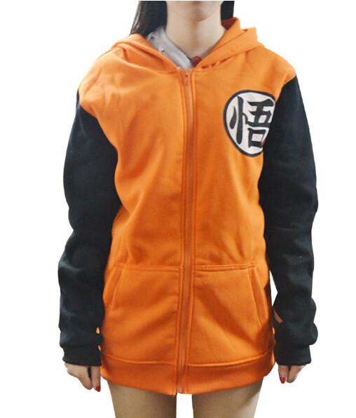 DB23625 dragon ball jacket-4