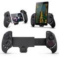 iPega 9023 Bluetooth Gamepad Telescopic Stand Joystick Android Moga Pro Gaming Controller for Tablet PC iPad