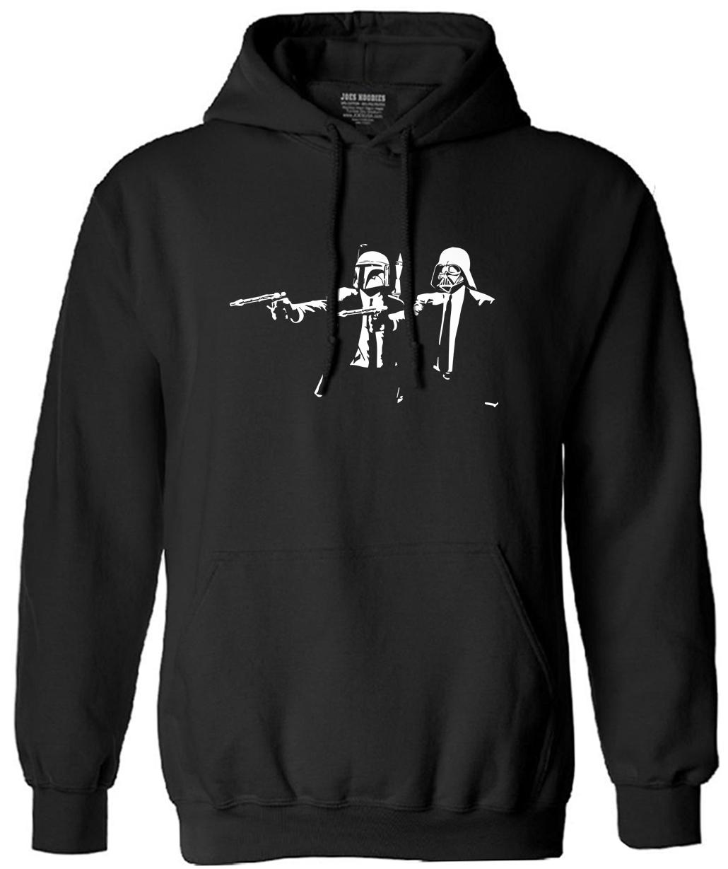 Starwars hoodies
