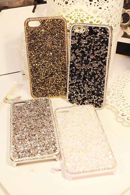 1 1pcs 4.7 inch Case For iphone6 case for iphone6 plus 5.5 inch Hot Fashion Luxury Diamond phone cases Cell Phone Cases Covers For apple iphone 6 case iphone 6 plus case accessories