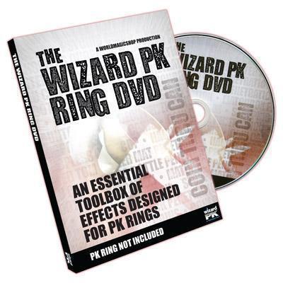 PKRING Wizard PK Ring(China (Mainland))