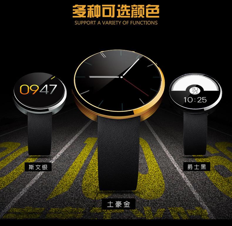 Aliexpress.com: Comprar Nueva smartwatch DM360 inteligente reloj ...