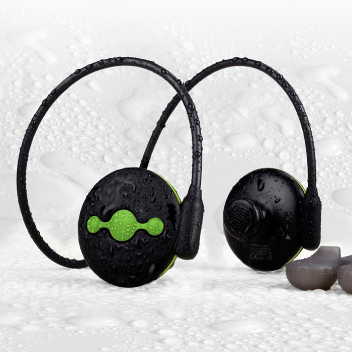 Outdoor Game Bluetooth Earphone Sport Water Proof Auriculares Avantree Jogger Fit Head Well(China (Mainland))