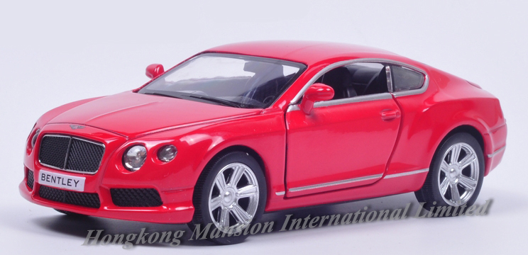 136 Car Model For For Bentley Continental (15)