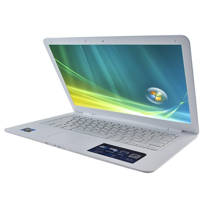 Дешевые 14 дюймов Celeron J1800 двухъядерный ноутбук ноутбук 8 ГБ оперативной памяти 1 ТБ HDD 1,3-мегапиксельной камеры микро-hdmi wi-fi Win 7/8 3 цветов ноутбуки