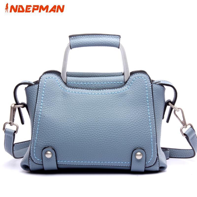 Fashion Boston Design Genuine Leather Black Handbag Women Famous Brand Ladies Top Handles Bag Crossbody Shoulder Tote Bag(China (Mainland))
