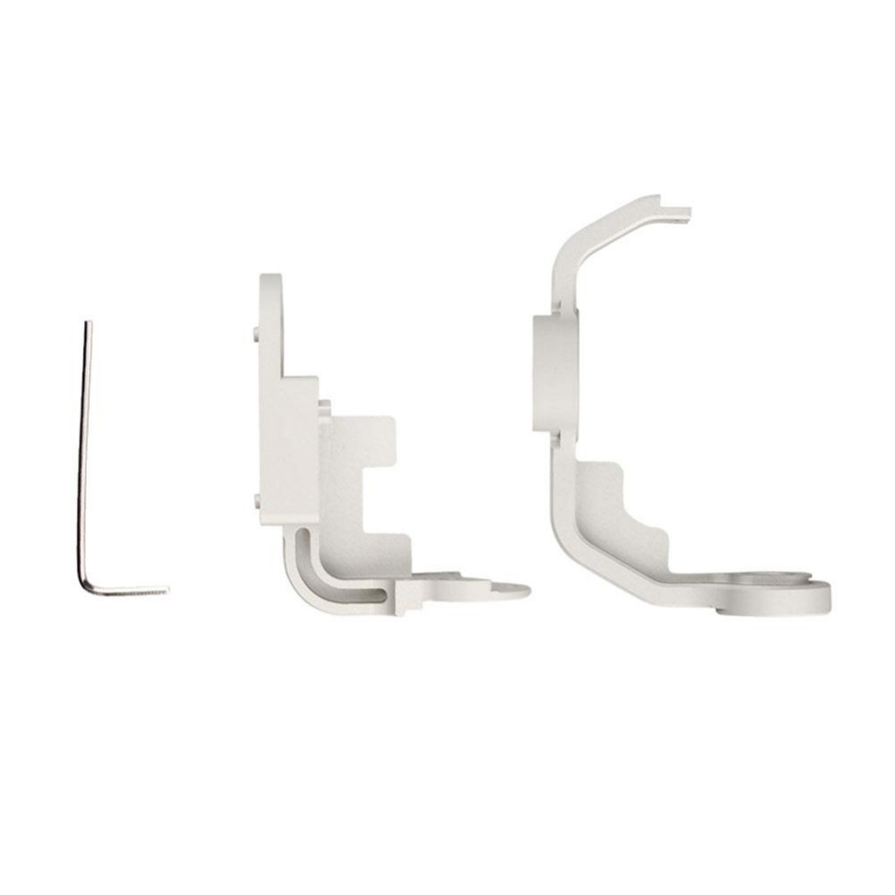 Gimbal Roll Yaw Arm /Yaw Arm /Flexible Flat Ribbon Cable Replacement Part Aluminum for DJI Phantom 4