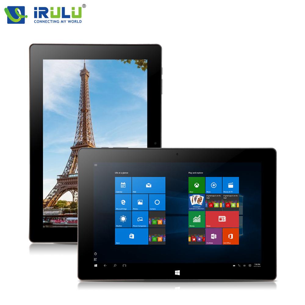 iRULU Walknbook W2 10.1'' Windows 10 Quad Core IPS Screen Windows Tablet CPU 2GB+32GB Google Play Tablet/Computer 2 in 1(China (Mainland))