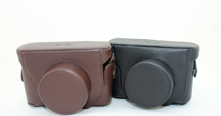 Free Shipping Camera Bag Case Cover Pouch For Fujifilm FUJI Finepix X10(China (Mainland))