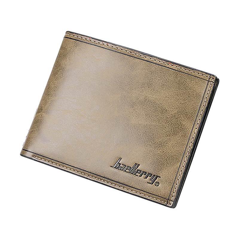 Vintage Style Wallet leather Euro Purse Best Man Wallets Quality Guarantee Vintage Purse Wholesale Purses For Resale Cheap(China (Mainland))