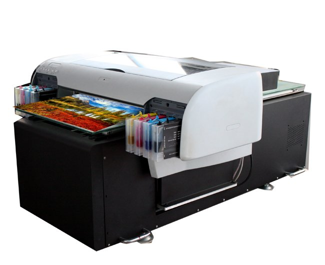 print tshirt machine