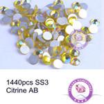 Citrine AB SS3