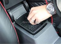 Хромовые накладки для авто Volkswagen VW Golf 7 MK7 2015