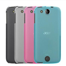 Funda For Acer Liquid Jade Z S57 case Soft TPU Silicone Rubber Case Back Skin Phone Cover For Acer Liquid Jade S S56 case