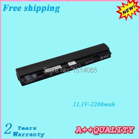 Brand New Original Laptop battery For ASUS Eee PC X101 X101C X101CH X101H battery(China (Mainland))
