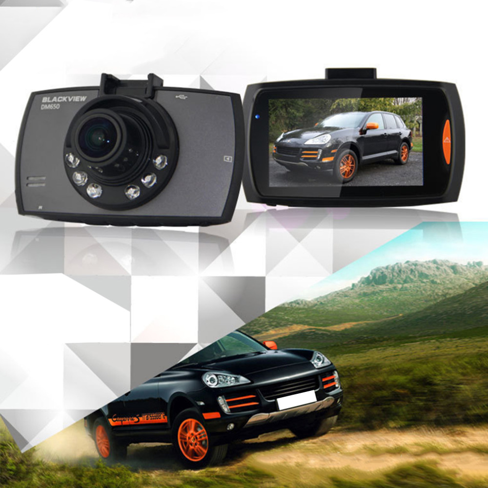 Car Camera G30 2.7 Full HD 1080P Car DVR Video Recorder Dash Cam 120 Degree Wide Angle Motion Detection Night Vision G-Sensor<br><br>Aliexpress