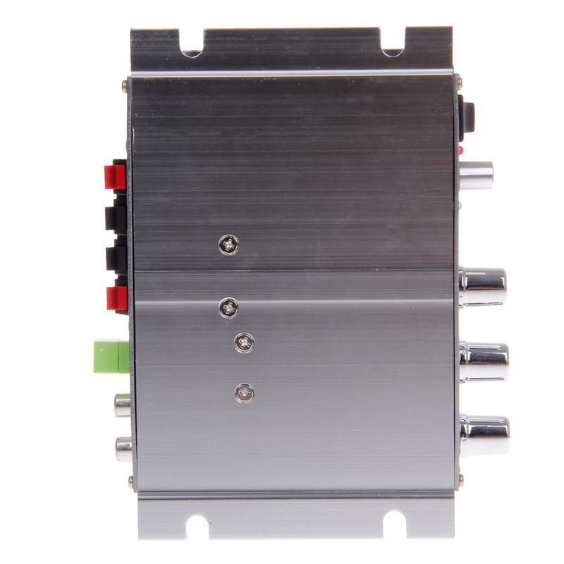 Suoer son-169 300 вт многофункциональный стерео аудио автомобиля усилитель мощности