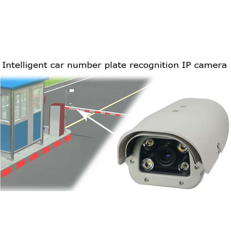 """1/3 """" Sony 960 H CCD 700TVL 6 - 22 mm AI lente matrícula de captura da câmera para Parking Lot / entrada / Gas Station / pedágio estação(China (Mainland))"""