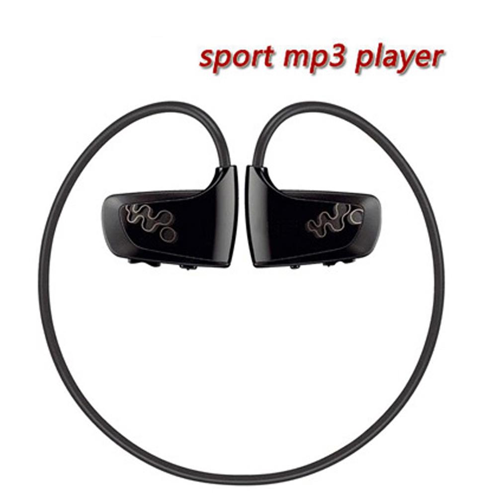 10 pcs Portable Hifi Media Jogging Headphones Audio Mp 3 Wireless Music Mp3 Player 8gb Sport Running USB Headset Mp3 Mp3-player(China (Mainland))