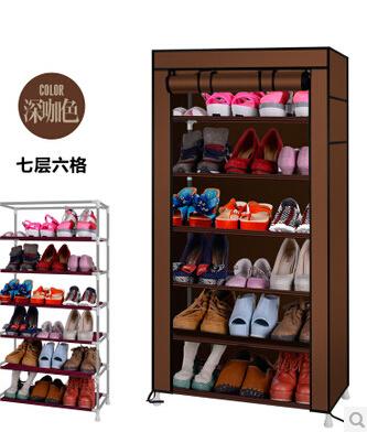 Стеллажи и Вешалки для обуви