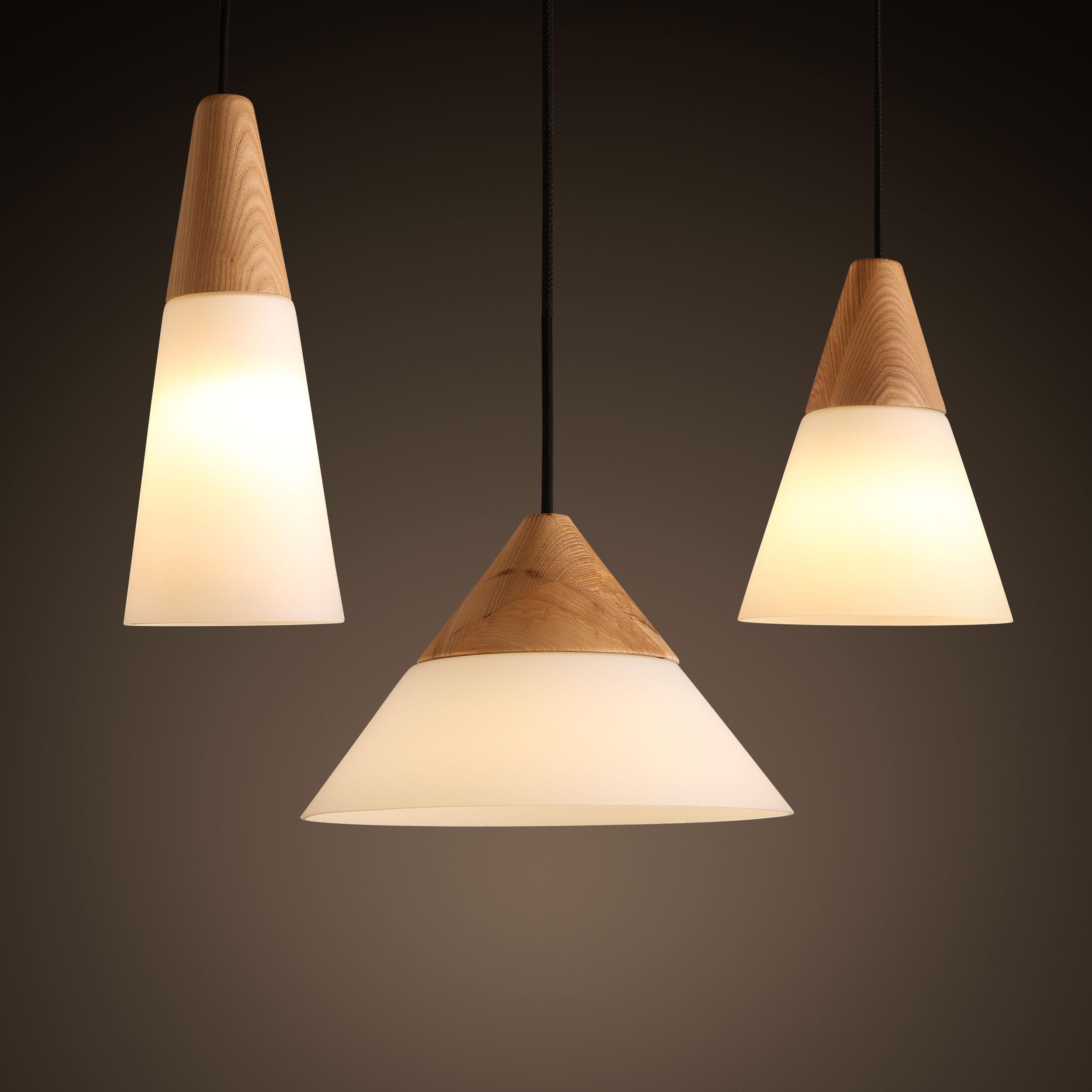 Illuminazione Sopra Letto: Plafoniera led moderno e minimalista ...