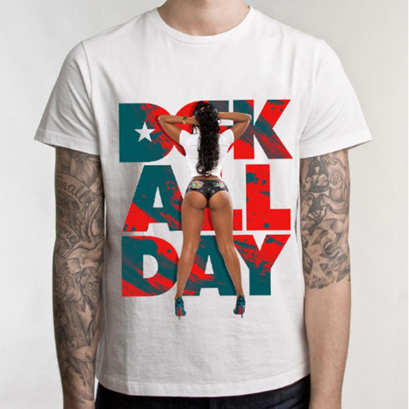HOT Ramones/Simpson ACDC/Eminem/Star Wars Sports Men t-shirts Short Round Neck Goldfather/Roger Federer/Skull Funny Mens T Shirt(China (Mainland))
