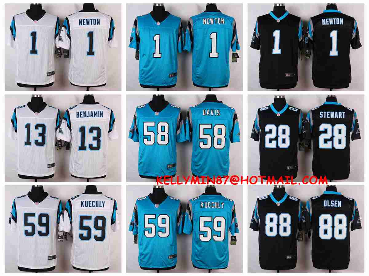Cheap NFL Jerseys Outlet - Popular Thomas Davis Jersey-Buy Cheap Thomas Davis Jersey lots ...