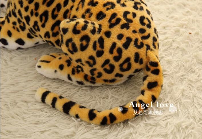 Armas lamav leopard