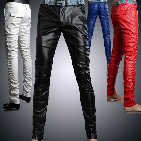 cripatsur.ga provides mens faux leather pants items from China top selected Men's Pants, Men's Clothing, Apparel suppliers at wholesale prices with worldwide delivery. You can find faux leather, Men mens faux leather pants free shipping, mens black faux leather pants and view 37 mens faux leather pants reviews to help you choose.