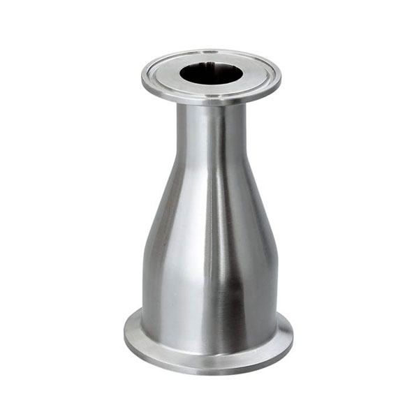 3'' x 1.5'' Sanitary Tri Clamp Concentric Reducer 304 Stainless Steel(China (Mainland))
