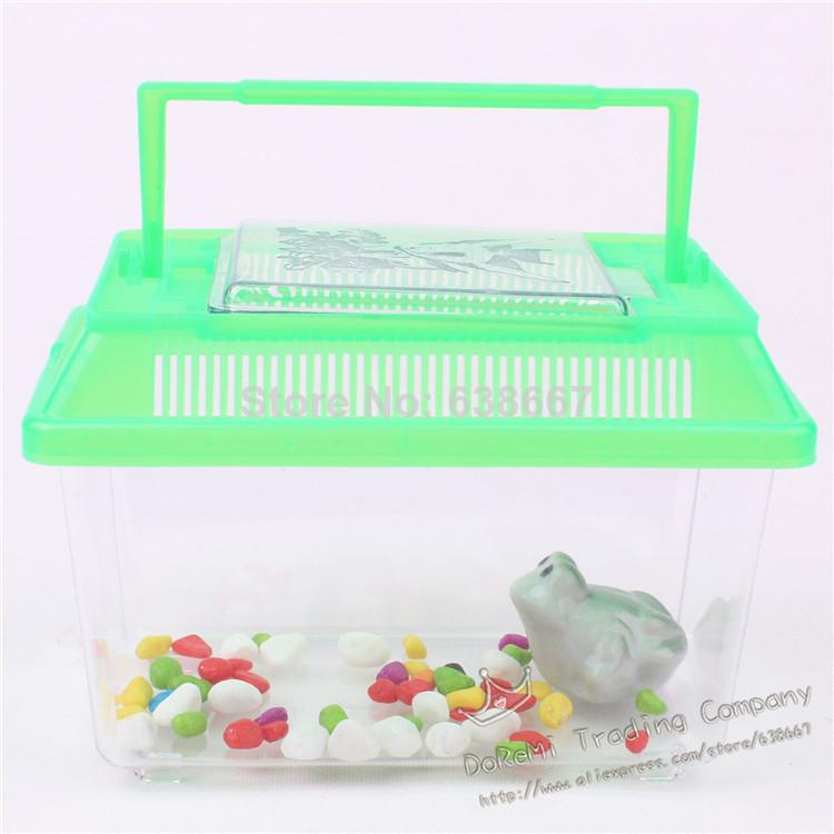 Breeding Box Pet Box Snail Breeding Box