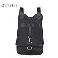 ZENBEFE Nylon Women Backpacks Special Backpacks Fashion Waterproof Backpack All Purpose Style Bag Durable Travel Bag