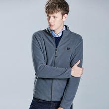 2015 New Basic Men's Jacket Polar Fleece Jacket Coat Men Casual Sport Jacket Autumn Coat Men Fashion Classic Style Jackets Male