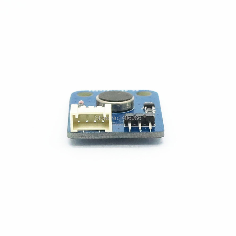 5pcs/lot Vibration Sensor  3.3 or 5V DC Vibrator Sensor for Arduino Electronic Brick  FZ1667