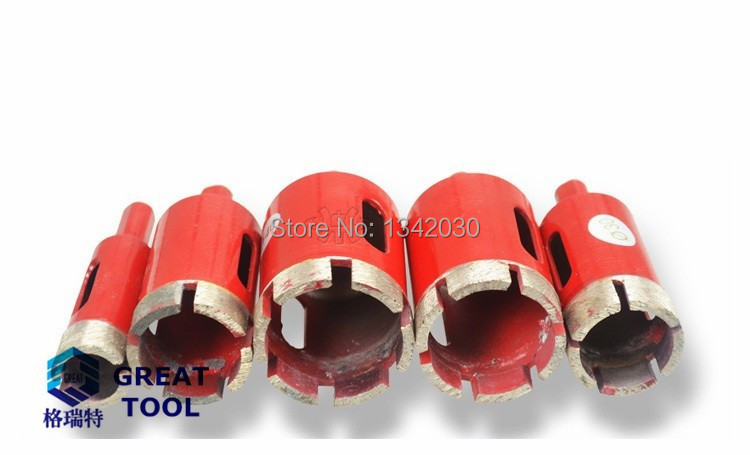 Free Shipping Professional Stone Marble Granite Drill bit Hole Drill 32mm<br><br>Aliexpress
