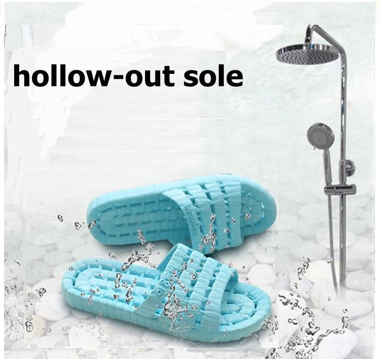 antideslizantes-zapatillas-de-baño-para-hombre-zapatillas-de-piso-de ...