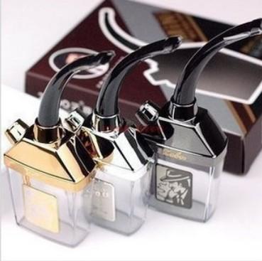 Personal Shisha Cigarette holder vaporizer filter smoking hookah Circulation pipe healthy  -  Zheijiang TipTop LTD store