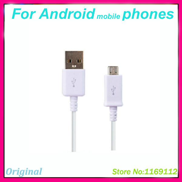 samsung usb cable for anroid mobile phones for sumsung nokia lg sony motorola HTC(China (Mainland))